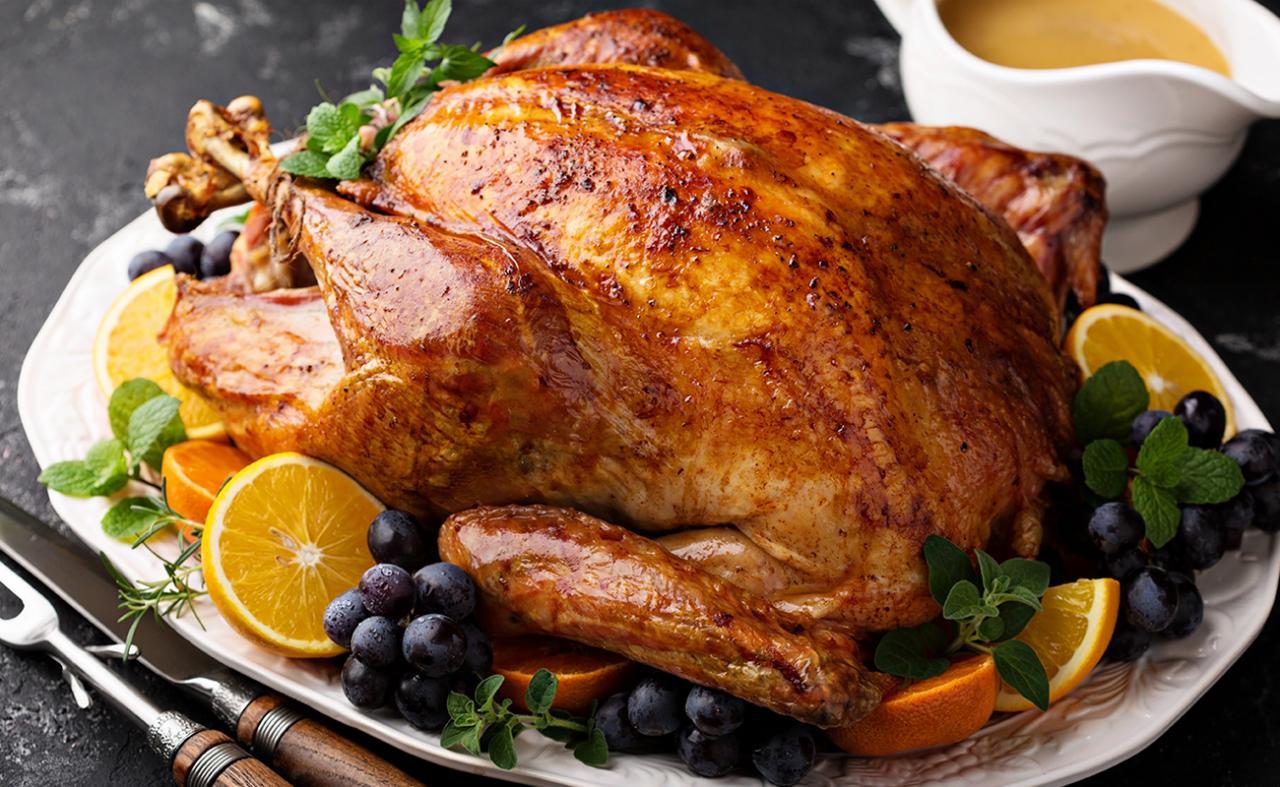 Cosce di pollo arrosto con uva e olive - Cedior