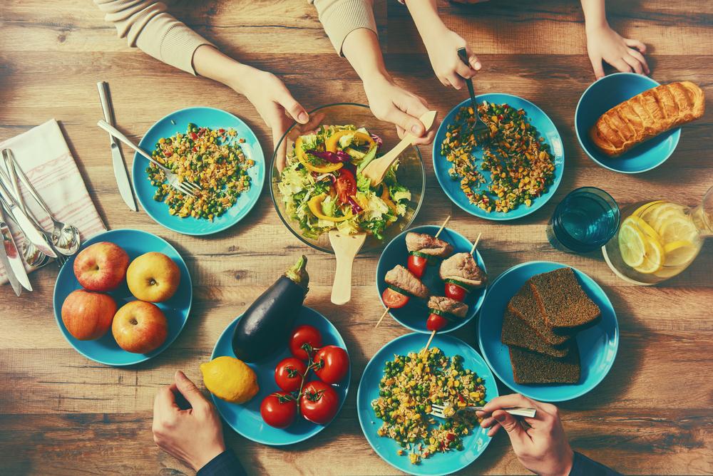10 trucchi per mangiare le verdure anche se non ti piacciono   Melarossa